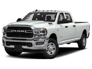 2019 Ram 2500 Big Horn