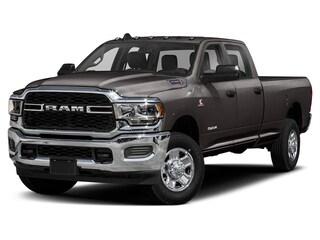 2019 Ram 2500 Laramie Sport Truck Crew Cab