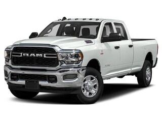 2019 Ram 2500 Laramie NAV, Heated Seats Truck