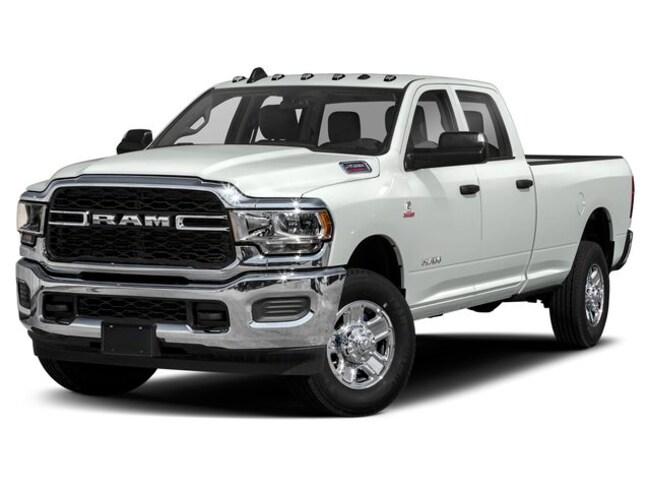 New 2019 Ram New 2500 Laramie Truck Crew Cab For Sale/Lease Saskatoon SK
