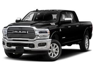 2019 Ram 2500 Laramie Truck Mega Cab