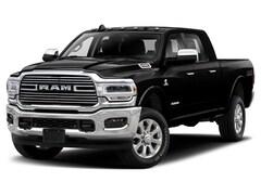 2019 Ram 2500 Laramie Black Edition Truck Mega Cab