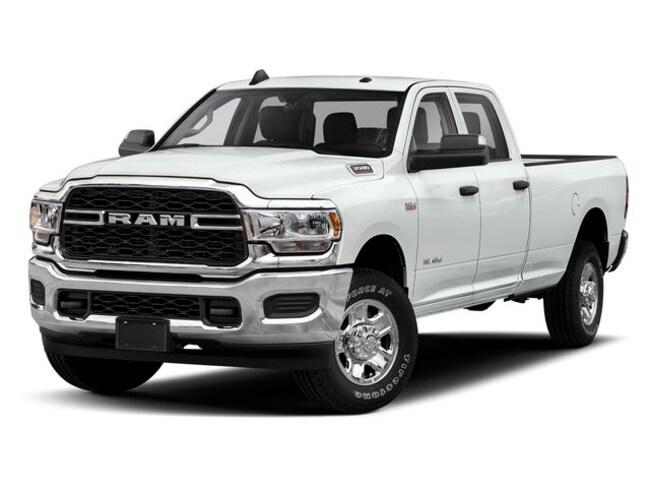 New 2019 Ram 3500 Big Horn Truck Crew Cab For Sale Whitecort, AB