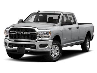 2019 Ram New 3500 Limited Truck Crew Cab