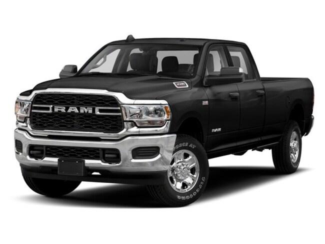 2019 Ram 3500 Limited Truck Crew Cab