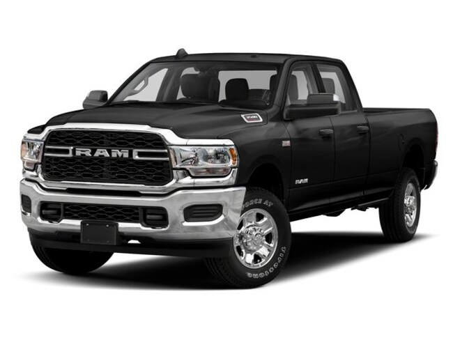 New  2019 Ram 3500 Limited Truck Crew Cab in Prince Albert