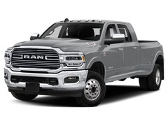 2019 Ram 3500 Limited * 12