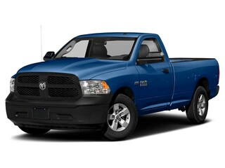 New 2019 Ram 1500 Classic Express Truck Regular Cab for sale near you in Ingersoll, ON