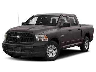 New 2019 Ram 1500 Classic Express Express 4x4 Crew Cab 57 Box 1C6RR7KT0KS743544 for sale near you in Edmonton, AB