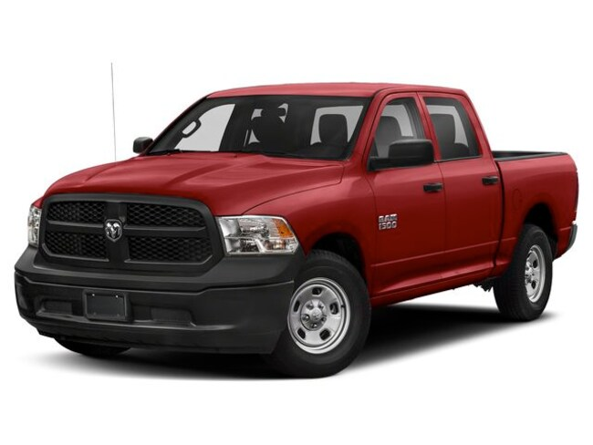 New 2019 Ram 1500 Classic Express Truck Crew Cab for sale in Arnprior, ON