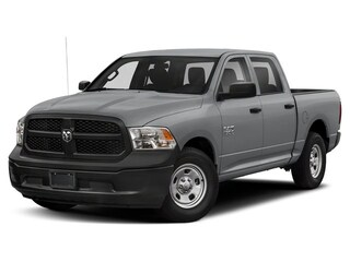 New 2019 Ram 1500 Classic Express Truck Crew Cab 1C6RR7KT3KS738998 for sale near you in Gimli, MB near Winnipeg