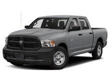 2019 Ram 1500 Classic Express Blackout 4x4 Truck Crew Cab