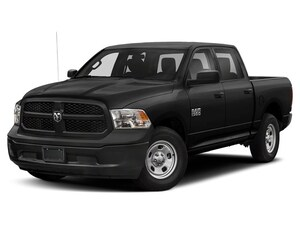 2019 Ram 1500 Classic Express *Bkp Cam/Bluetooth/Htd Mirrors*