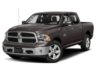 New 2019 Ram 1500 Classic SLT for sale/lease in Saskatoon, SK