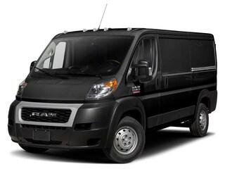 2019 Ram ProMaster 1500 Low Roof régulateur de vitesse et rétroviseurs chauffants. Van Cargo Van