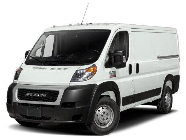 2a6f075c2d New 2019 Ram ProMaster 1500 Low Roof in Maple Ridge BC