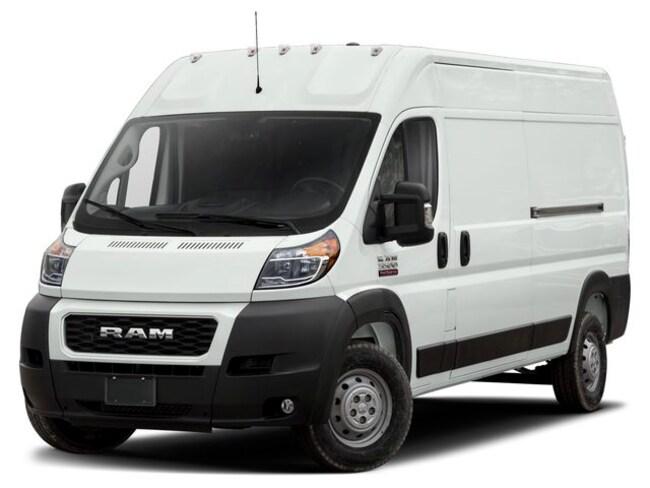 2019 Ram ProMaster 3500 Van Cargo Van