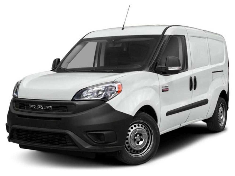 2019 Ram Promaster City Cargo VAN CARGO VAN SLT Van