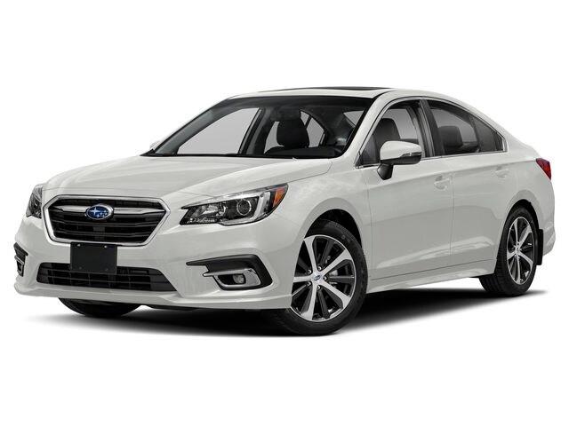 2019 Subaru Legacy LIMITED Sedan