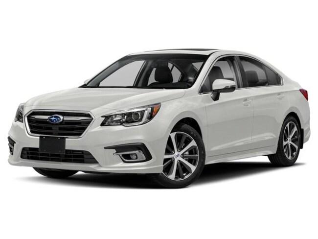 2019 Subaru Legacy Sedan 2.5i Limited w/ Eyesight at Sedan