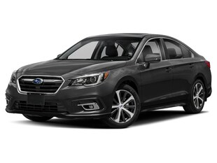2019 Subaru Legacy 2.5 LIMITED W/ EYESIGHT Sedan