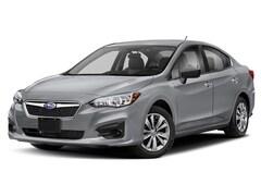 2019 Subaru Impreza 4Dr Convenience 5sp Sedan