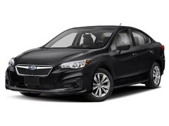 2019 Subaru Impreza Convenience 2.0i Convenience  Manual