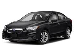 2019 Subaru Impreza Convenience Sedan