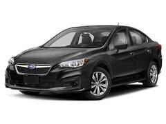 2019 Subaru Impreza 4Dr Convenience CVT Sedan