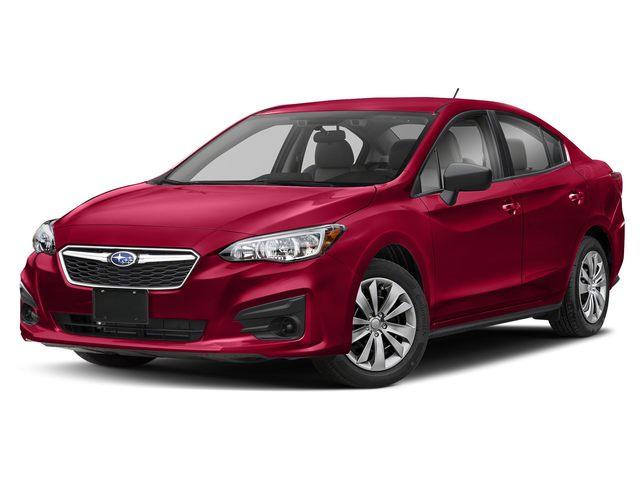 2019 Subaru Impreza SPORT Sedan