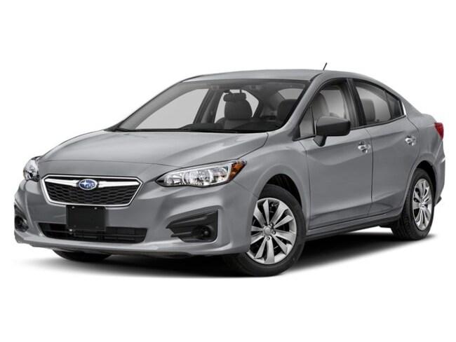 2019 Subaru Impreza TOURING Sedan