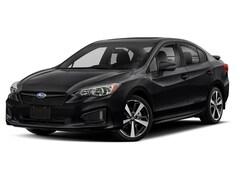 2019 Subaru Impreza Limited Sedan