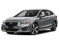 2019 Subaru Impreza 2.0i Sport-tech 5-door Auto w/EyeSight Pkg 5-Door