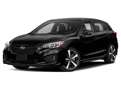 2019 Subaru Impreza 2.0i Sport-tech 5-door Auto w/EyeSight Pkg 5-Door