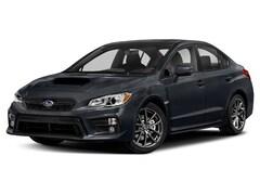 2019 Subaru WRX Sport Sedan