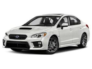 2019 Subaru WRX Sport-tech CVT w/EyeSight Pkg