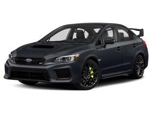 2019 Subaru WRX STI Sport - Tech, Lip Spoiler Sedan