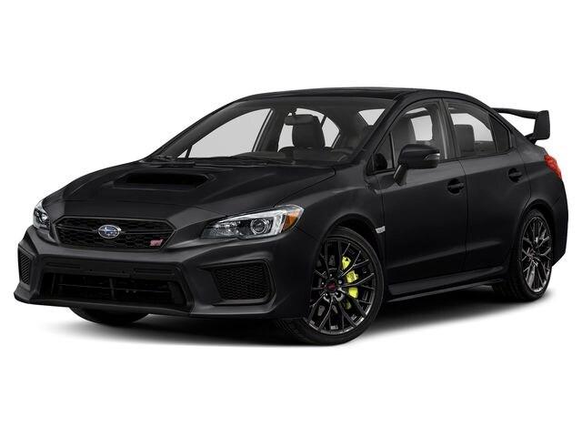 New 2019 Subaru WRX STI For Sale at Jim Pattison Subaru Northshore