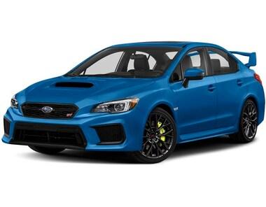 2019 Subaru WRX STI Sport - Tech, Lrg Wing Sedan