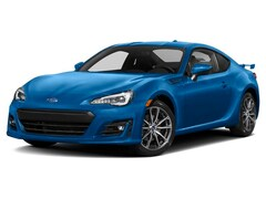 2019 Subaru BRZ Manual Coupe