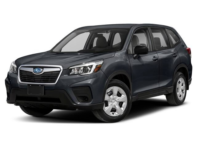 2019 Subaru Forester BASE SUV