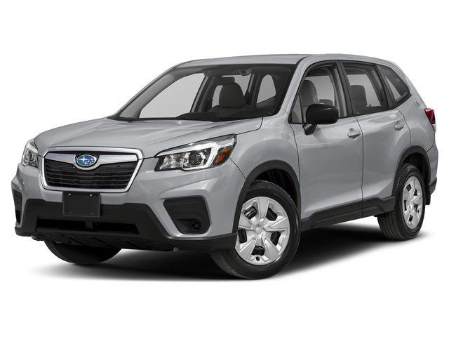 2019 Subaru Forester CONVENIENCE SUV