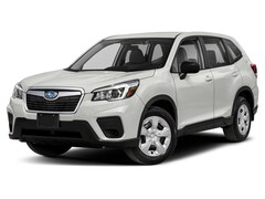 2019 Subaru Forester Convenience CVT SUV