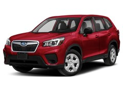 2019 Subaru Forester 2.5i Convenience w/EyeSight Pkg SUV