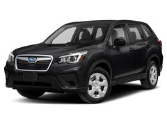 2019 Subaru Forester Convenience w/ Eyesight CVT SUV