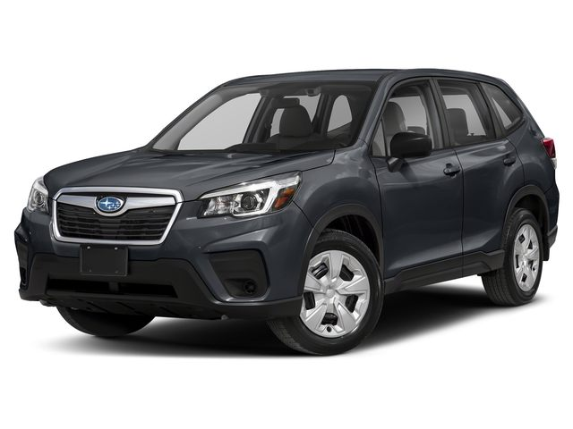2019 Subaru Forester 2.5i Touring w/EyeSight Pkg SUV