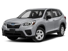 2019 Subaru Forester 2.5i Touring w/EyeSight SUV