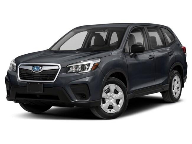 2019 Subaru Forester Sport with Eyesight SUV
