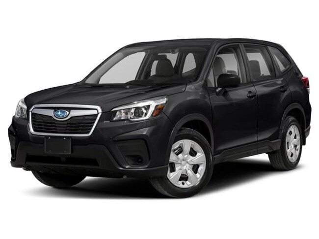 2019 Subaru Forester Limited w/ Eyesight CVT SUV