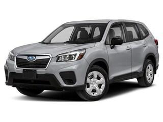2019 Subaru Forester Premier w/ Eyesight CVT SUV